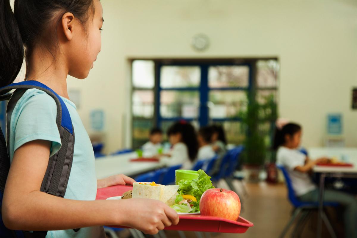 Kids Food School Program