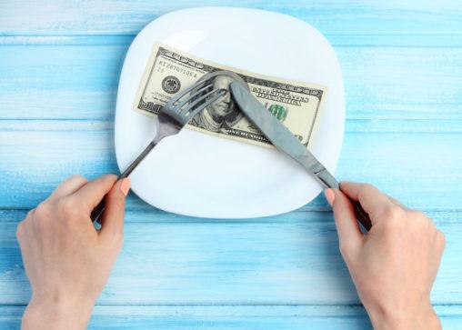 hunger vs poverty