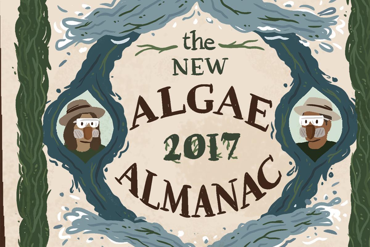 toxic algae almanac
