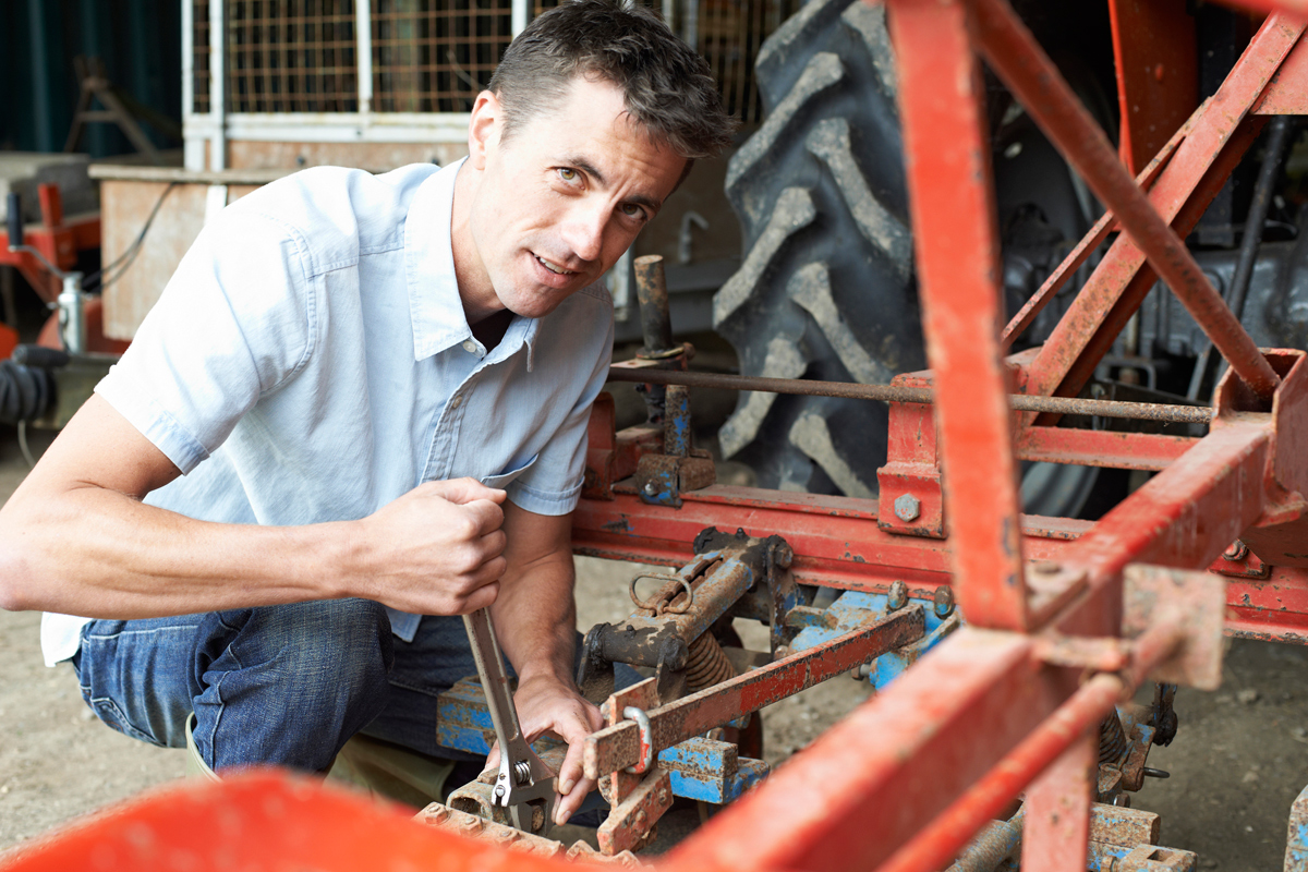 Farmers Face Uphill Battle in Right to Repair Tractors ...
