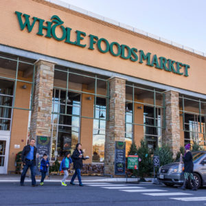 Betsy Foster Whole Foods Contact