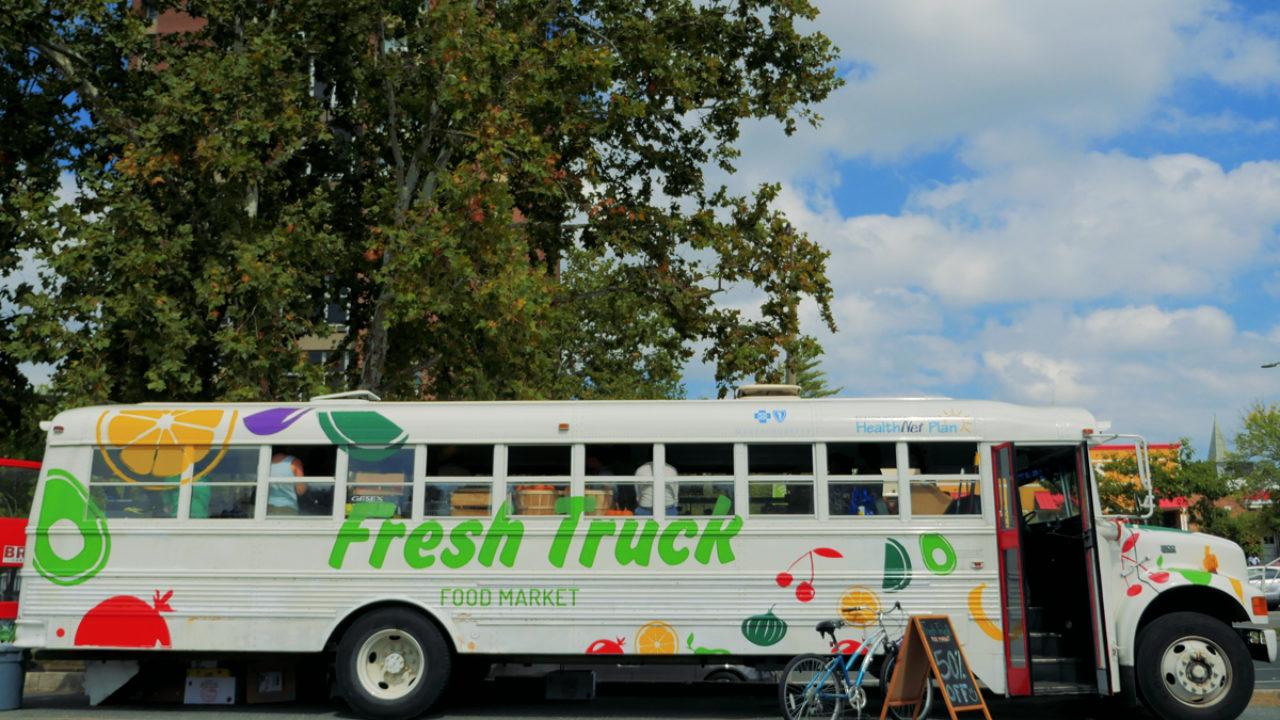Fresh Eats Market >> A Fresh Idea To Improve Food Access Civil Eats