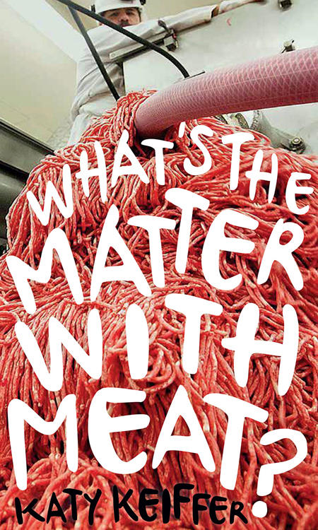what's the matter with meat cover