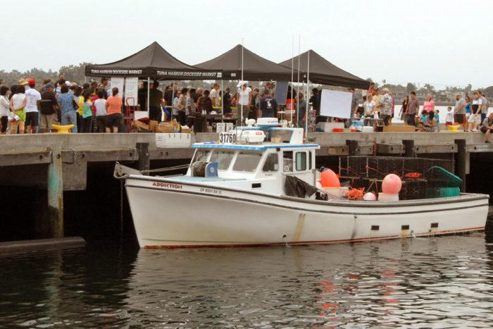 san diego dockside market