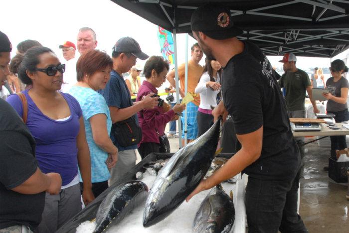 san diego seafood market
