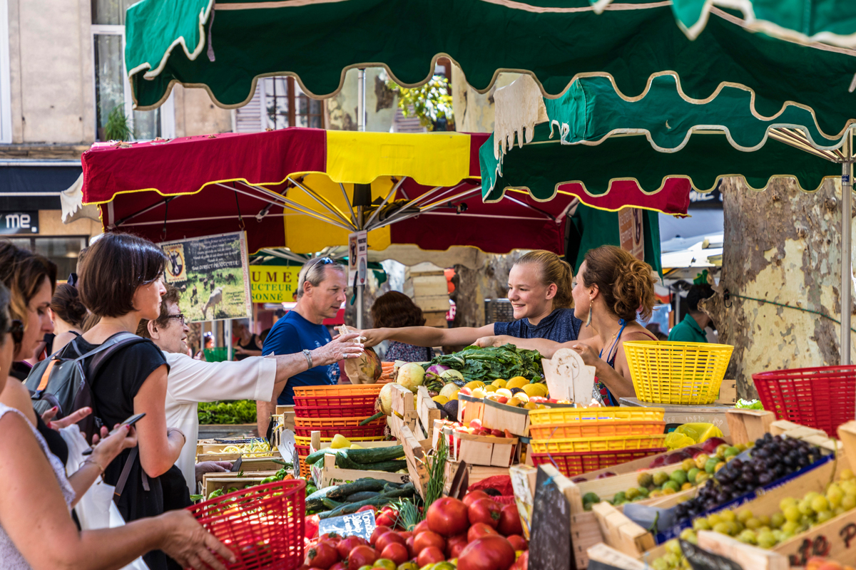 Food Stamps For Farmers Markets