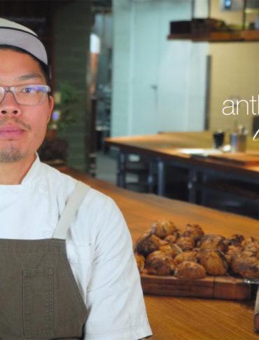 Anthony Myint talks healthy soil