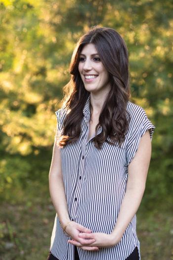 Leyla Moushabeck