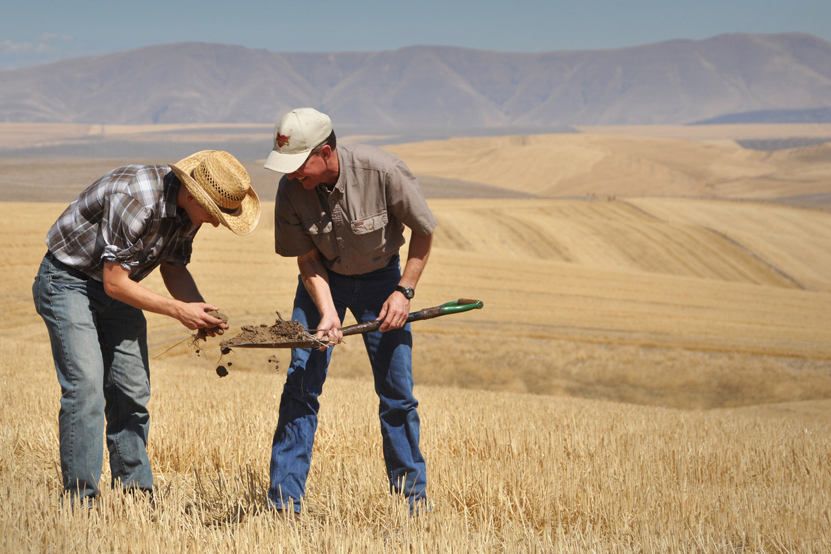 Trump Budget Would Undo Conservation Gains on Farms and Ranches ...