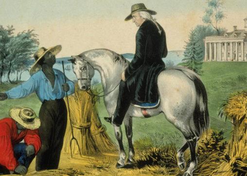 Nathaniel Currier lithograph, 1852