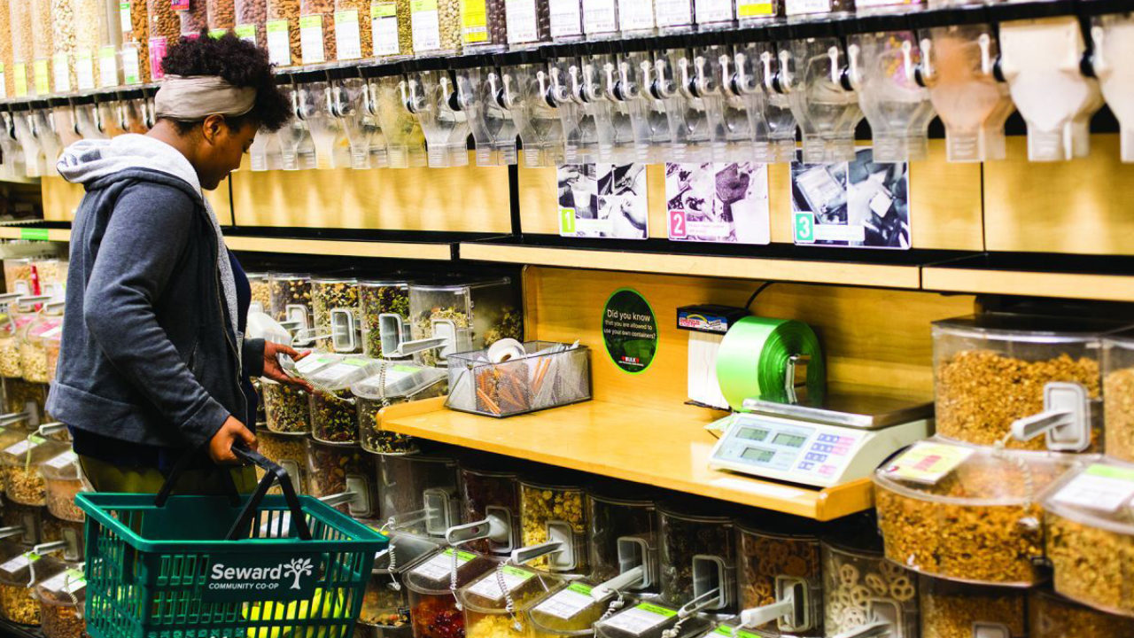 Can Food Co-ops Survive the New Retail Reality? | Civil Eats