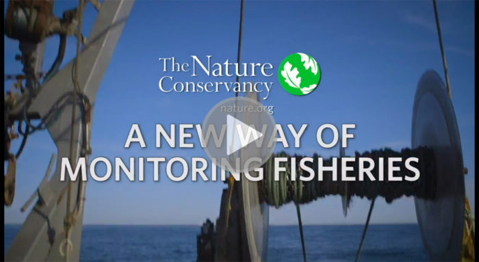 The Nature Conservancy created a short film detailing their electronic monitoring pilot program.