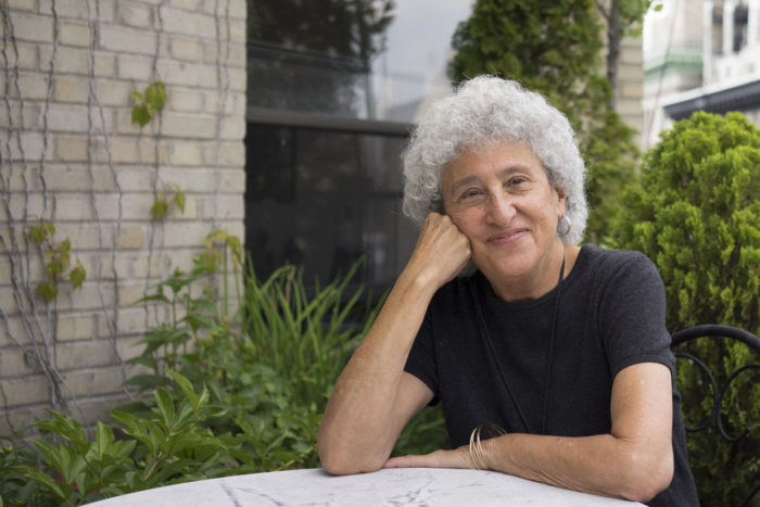 Marion Nestle (photo credit: Bill Hayes)