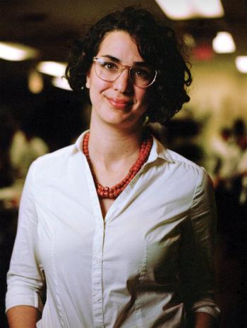 Aviva Paley profile photo