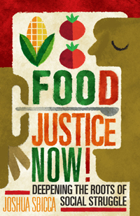 food justice now cover