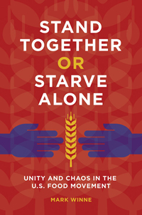 stand together or starve alone cover