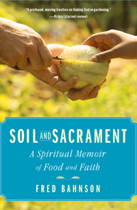 soil and sacrament cover