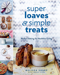 super loaves and simple treats cover