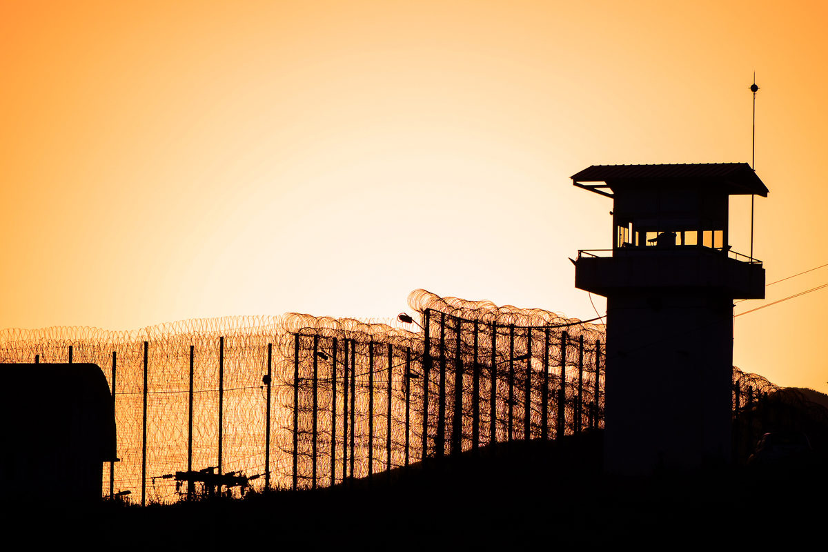 Will the 2018 Prison Strike Mean Better Meals for People Inside