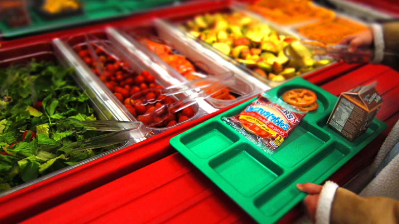 What Domino S Pizza In The Cafeteria Says About The State Of School Food Reform Civil Eats