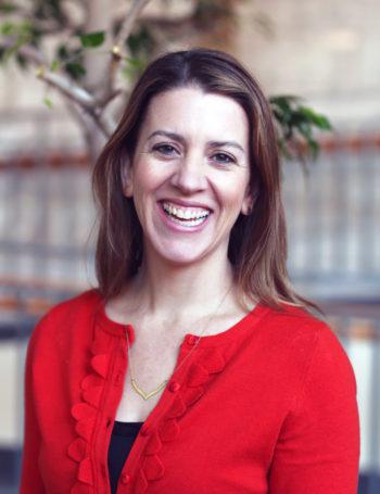 Anna Lappé.