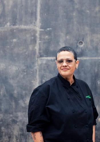 Chef Silvana