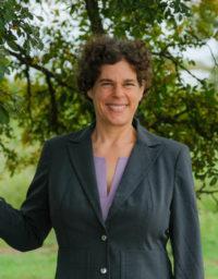 Judith McGeary