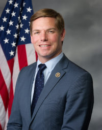 Official photo of Eric Swalwell