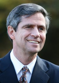 joe sestak presidential candidate official congressional portrait