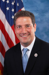 Official photo of Rep. Tim Ryan