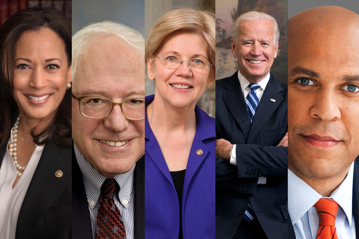 Best Restaurants In South Jersey 2020 Where the 2020 Presidential Candidates Stand on Food and Farming