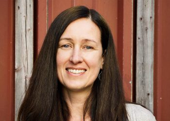 amanda beal, maine state agriculture commissioner