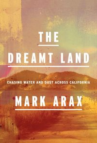the dreamt land book cover