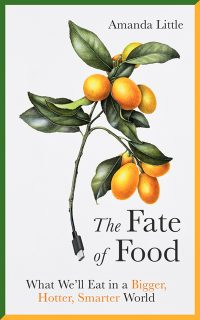the fate of food book cover