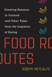 food routes book cover