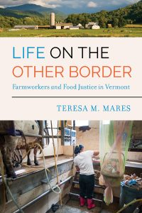 life on the other border book cover