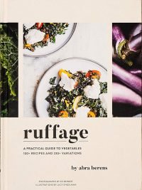 ruffage book cover