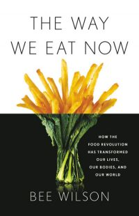 The way we eat now book cover