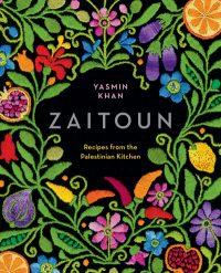 zaitoun book cover