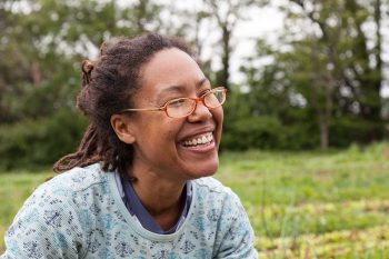 Gail Taylor. (Photo © Lise Metzger.)