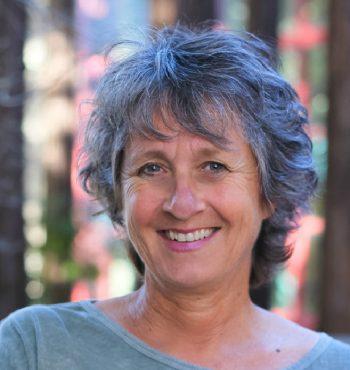Julie Guthman author photo