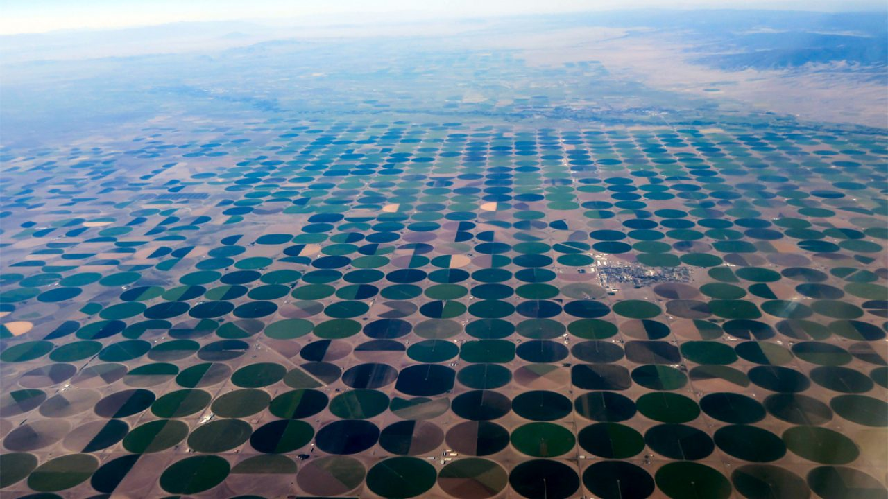 High Plains Farmers Race To Save The Ogallala Aquifer Civil Eats Was it hotter in ogallala, searle field airport last year? high plains farmers race to save the