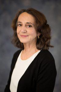 Sibella Kraus headshot