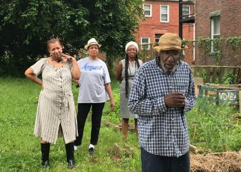 pittsburgh's urban farmers