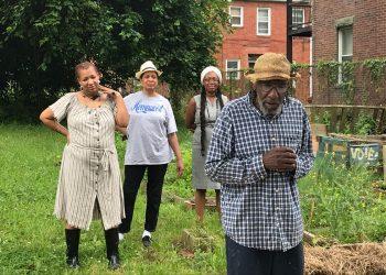 pittsburgh's urban farmers