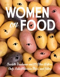 women on food cover