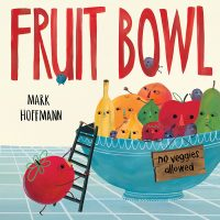 fruit bowl cover