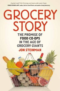 grocery story cover