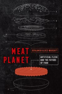 meat planet cover