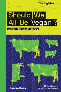 should we all be vegan cover